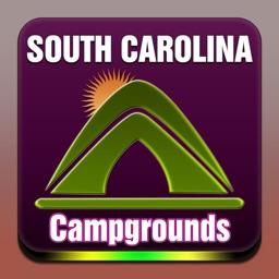 South Carolina Campgrounds Offline Guide