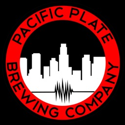 Pacific Plate On Tap