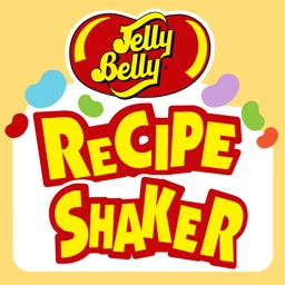 Jelly Belly Recipe Shaker