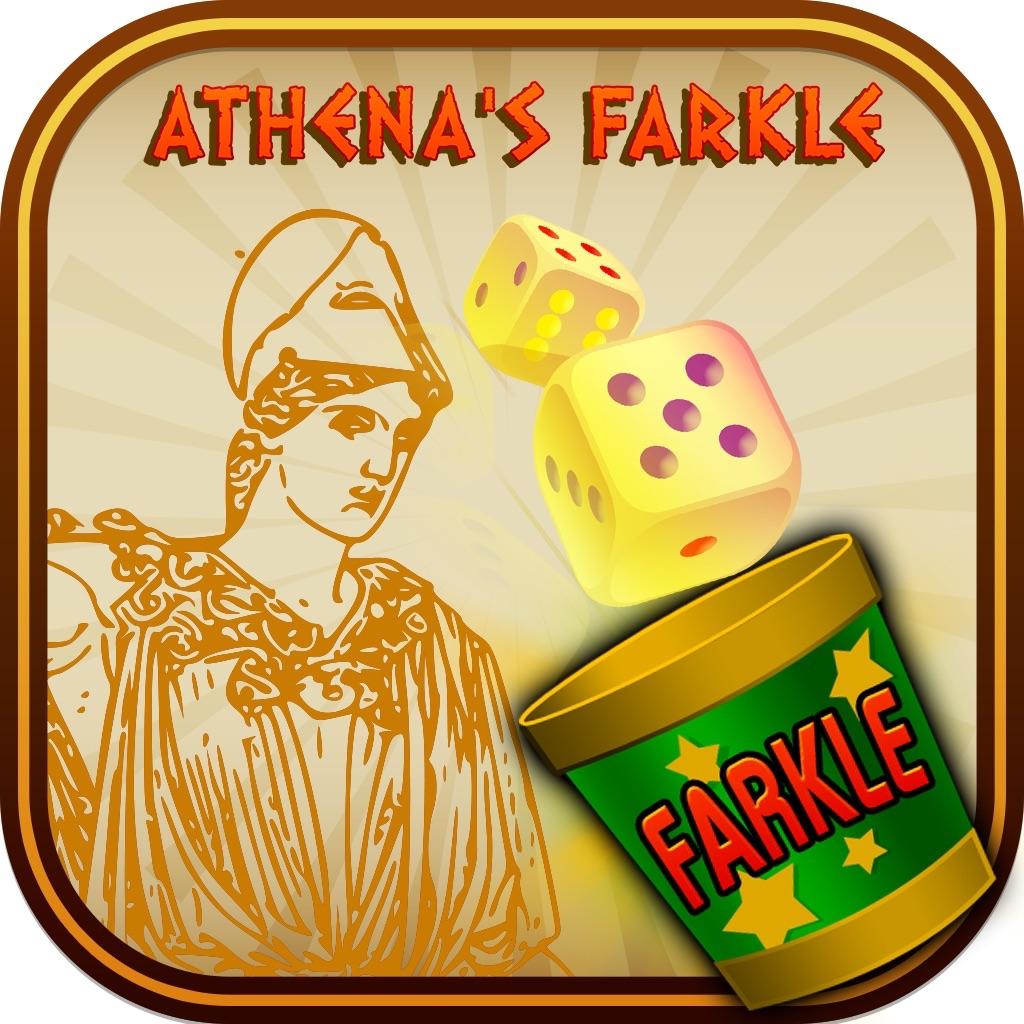Athena's Farkle - Free Casino Dice Game hack
