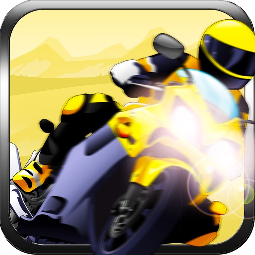 Moto Combat - Tilt and Avoid Traffic to Live - Stunt Bike Driving Simulator Game
