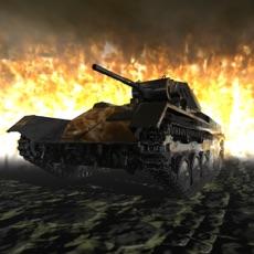 Activities of Tank Driver