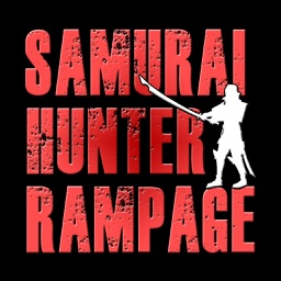 Samurai Hunter Rampage