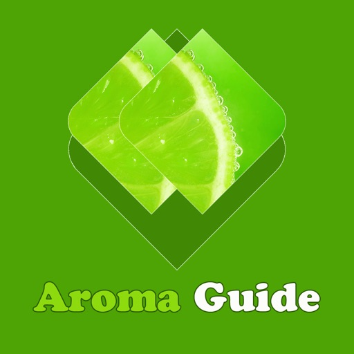 Aroma Guide - Plants & Symptoms