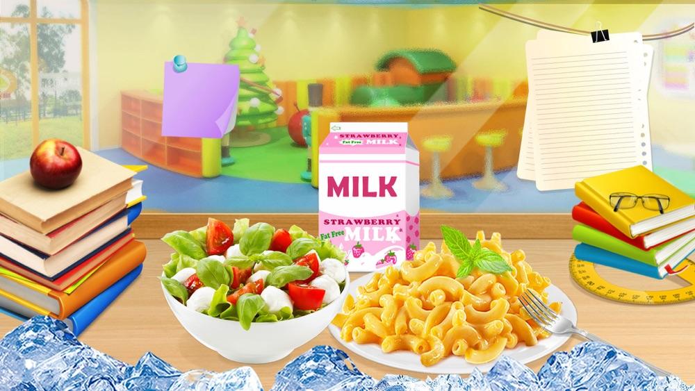 Kids Cooking Fun: School Food Maker – Mac & Cheese Cheat Codes