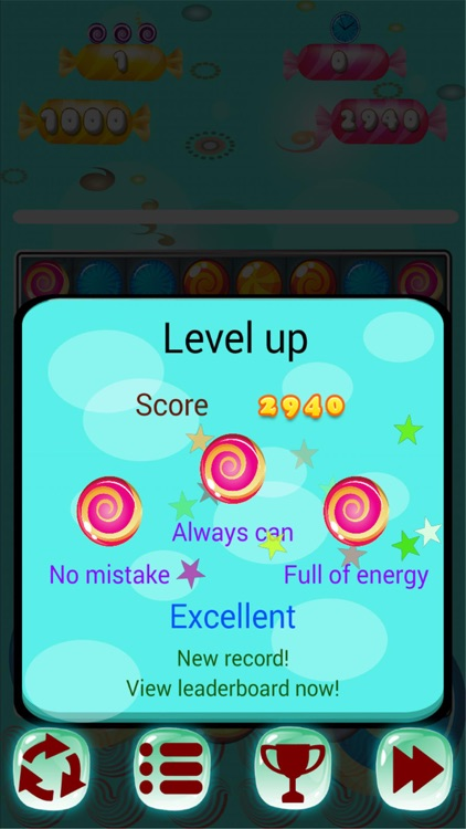 Candy Smasher Touch FREE screenshot-4