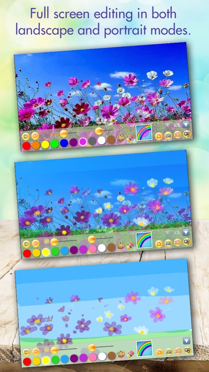 Art App - ClearPainting Free screenshot-2