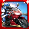 3D Super-Bike Moto GP Racing: An Extreme Motor-Cycle Speed Run Race Ranking
