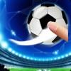 Flick Soccer - iPhoneアプリ