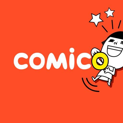 코미코(comico) - 웹툰/만화
