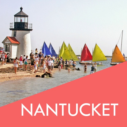Nantucket Island Offline Travel Guide