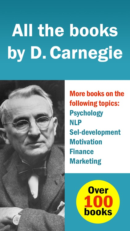 Dale Carnegie. How to Win Friends and Influence People - download a book, audiobook