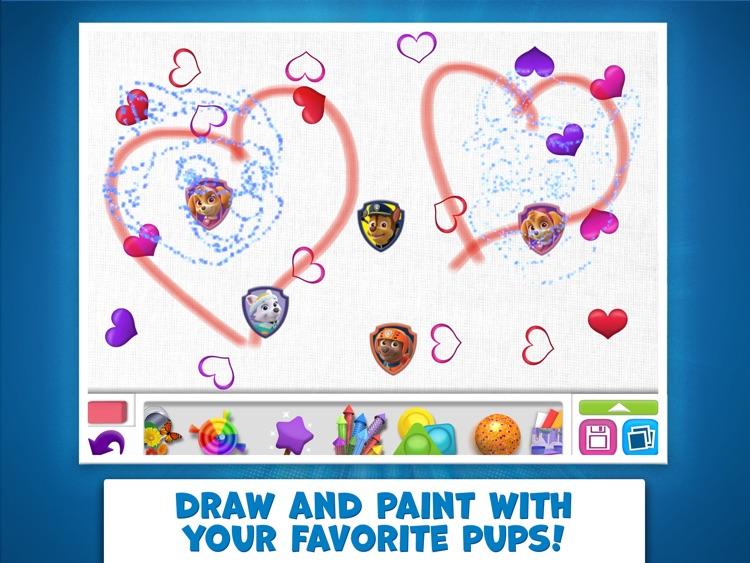 PAW Patrol Draw & Play HD