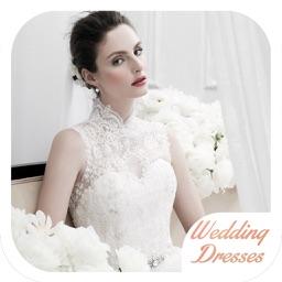 Wedding Dress Ideas - Bridal Fashion