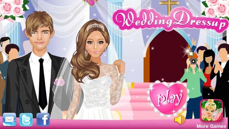 Dress Up - Wedding