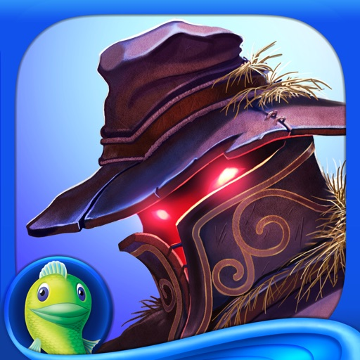 League of Light: Wicked Harvest HD - A Spooky Hidden Object Game (Full) icon