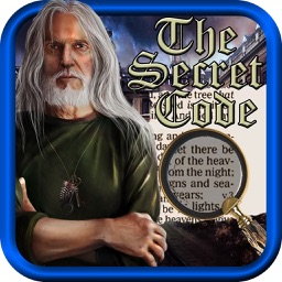 Hidden Objects:The Secret Code