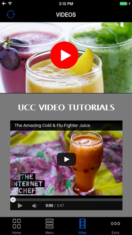 How To Make Multi-Functional Juices  - Best Purposed Juice Recipes For Your Healthy Demands screenshot-3