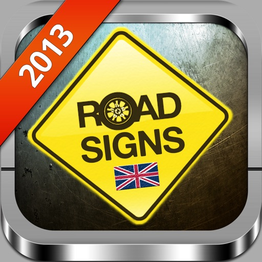United Kingdom Traffic Signs Theory and Test