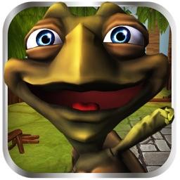 Tagoo's Dream Adventure 3D