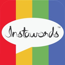 InstaWords Free - Add Text Over Your Photos or Make Them Into Beautiful Pictures