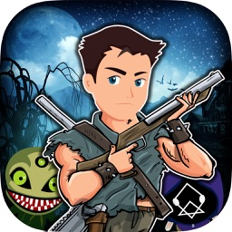 Attack of Monster Madness - Extreme Beast Defense Shootout FREE