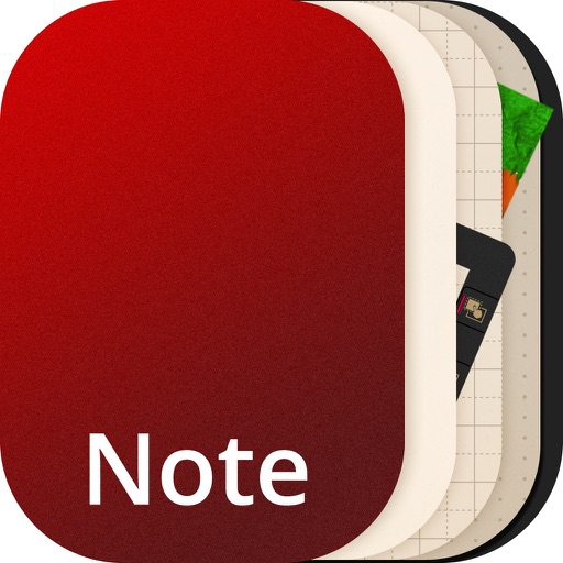 NoteLedge Premium - Take Notes, Sketch, Audio and Video Recording