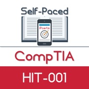 HIT-001 : CompTIA Healthcare IT Technician.