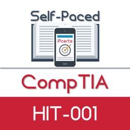 HIT-001 : CompTIA Healthcare IT Technician.