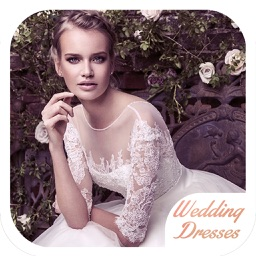 Wedding Dresses and Fashion Ideas for iPad