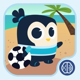 Mochu's Soccer Team - Interactive Ebook for Babies and Toddlers