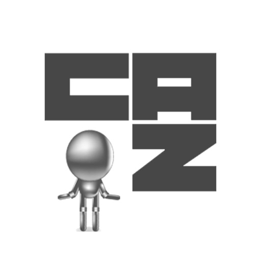 CAZ - Infinite Puzzle for Your Brain