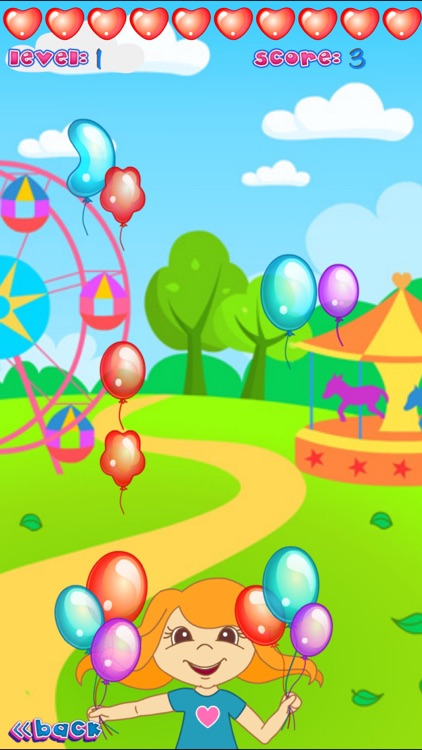 123 Kids Fun BUBBLES - Toddlers Educational Games screenshot-0