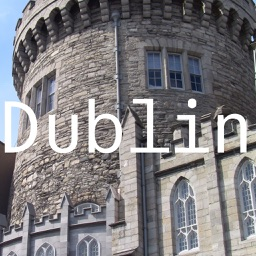 hiDublin: Offline Map of Dublin(Ireland)