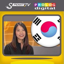 KOREAN - Speakit.tv (Video Course) (7X012ol)