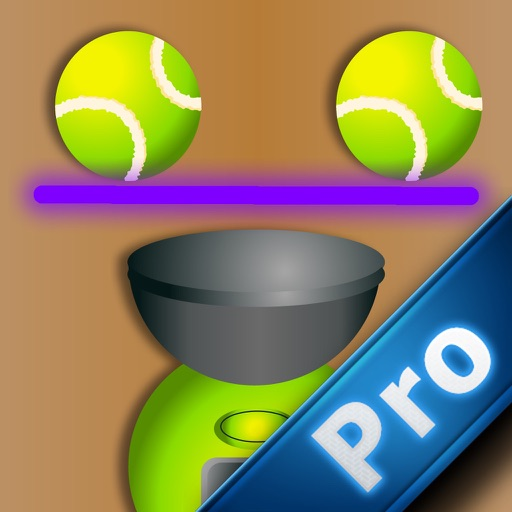 Tennis Ball Mania Pro icon