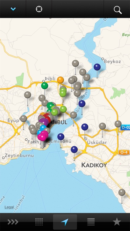 Istanbul: Wallpaper* City Guide screenshot-4