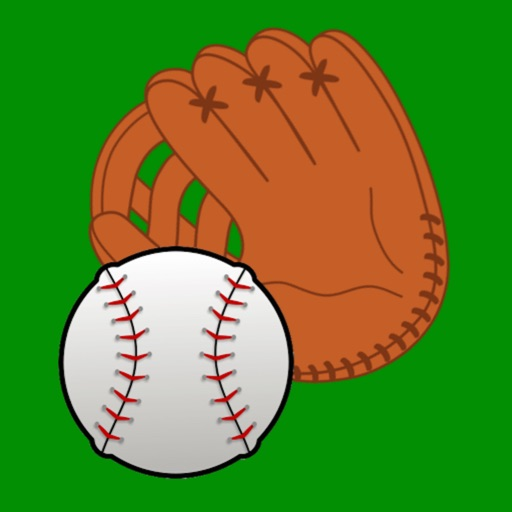 Baseball Tap - Catch All Balls Free