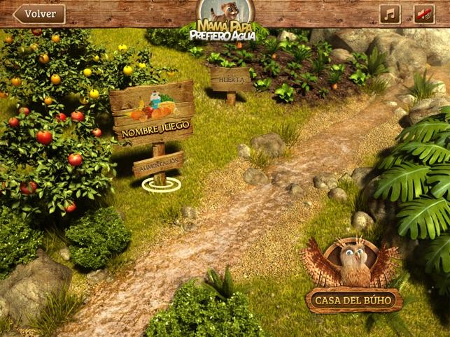 juegos sierraventura