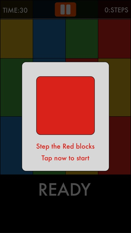Color Blocks screenshot-1