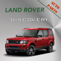 Autoparts Land Rover Discovery