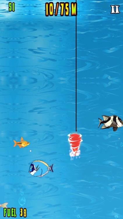 Fishing Freak - Catch Real Ninja Fish Like A King