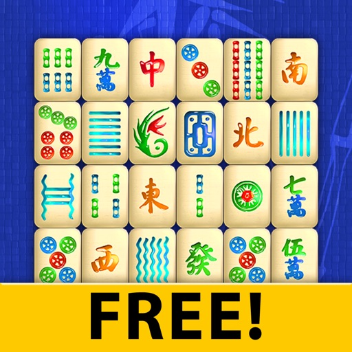 бесплатные игры маджонг