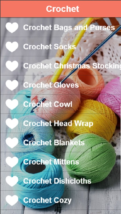 How To Crochet: Learn to Crochet Easily screenshot-1