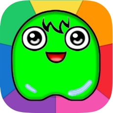 Activities of Bou - The New Virtual Pet Game With Many Mini Games