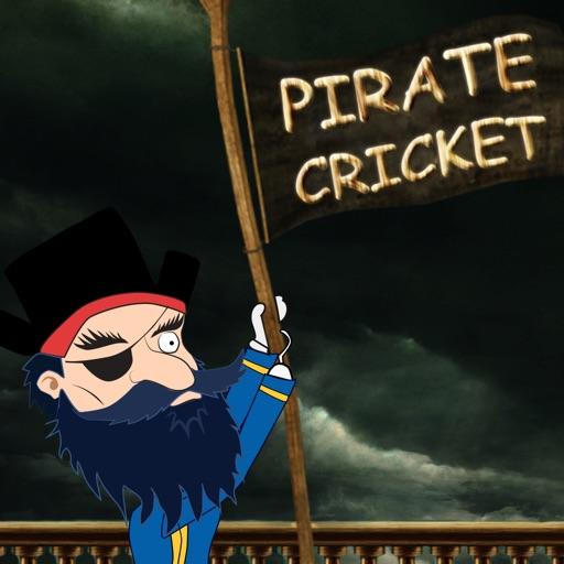 Epic Pirate Cricket Mania Pro - super batting star fantasy game iOS App