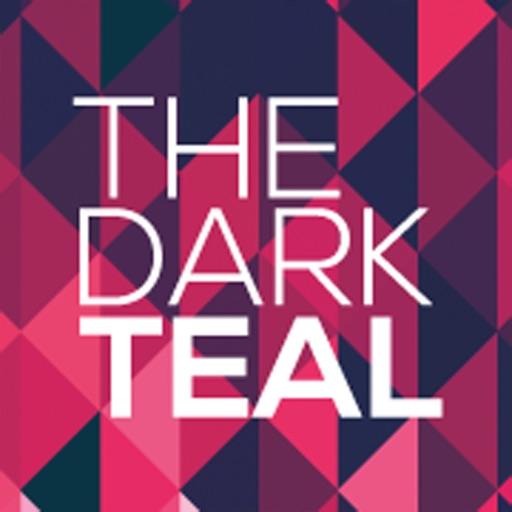 The Dark Teal