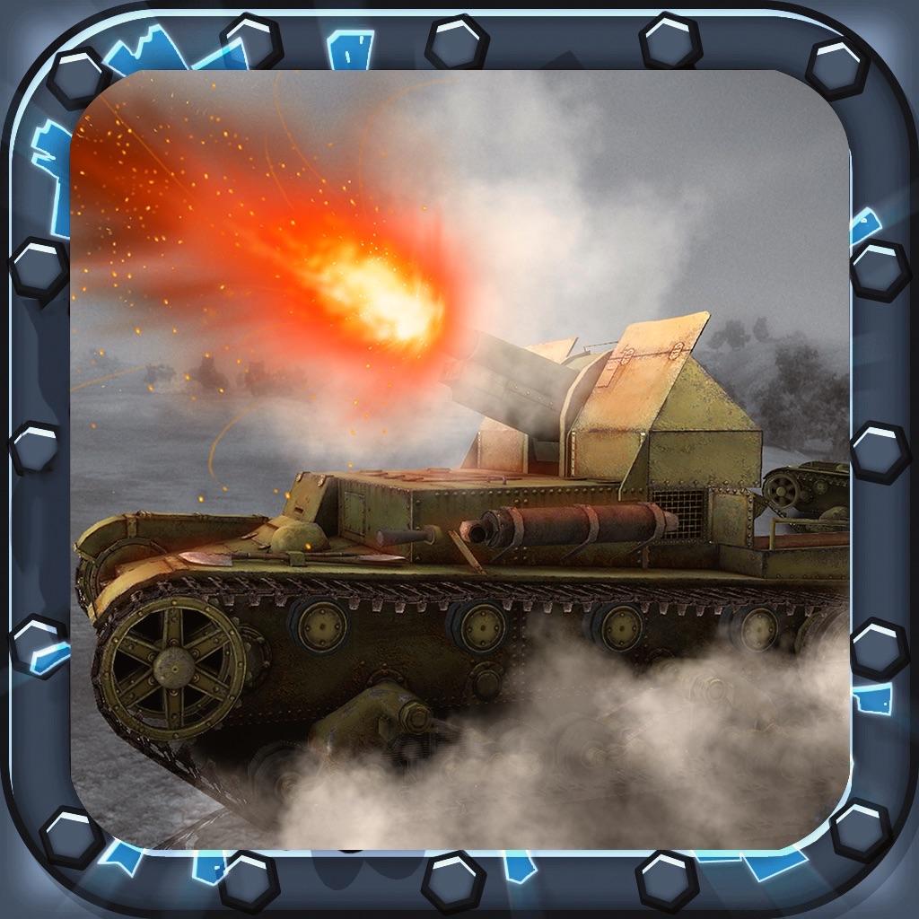 Army War Tank Fury Blaster Battle Games Free hack