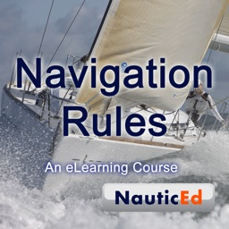 Navigation Rules: Prevention of Collision at Sea
