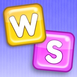 Word Search - The Best Word Game of SweetZ PuzzleBox